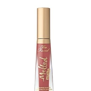 Too Faced Melted Matte Liquified Long Wear Lipstic